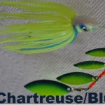 Chartreuse Blue