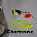 Creek Chartruese